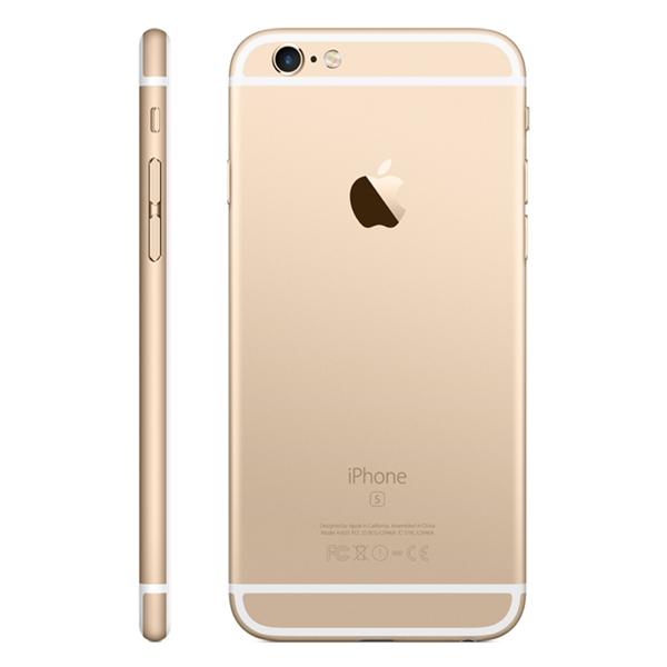 ΚΙΝΗΤΟ IPHONE 6S GOLD  USED