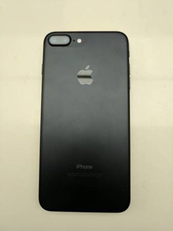 ΚΙΝΗΤΟ IPHONE 7 PLUS 32GB WHITE (USED)