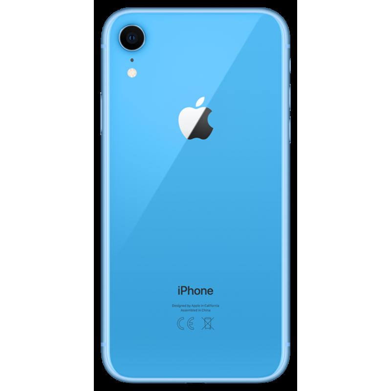 ΚΙΝΗΤΟ IPHONE XR 64GB BLUE (USED)