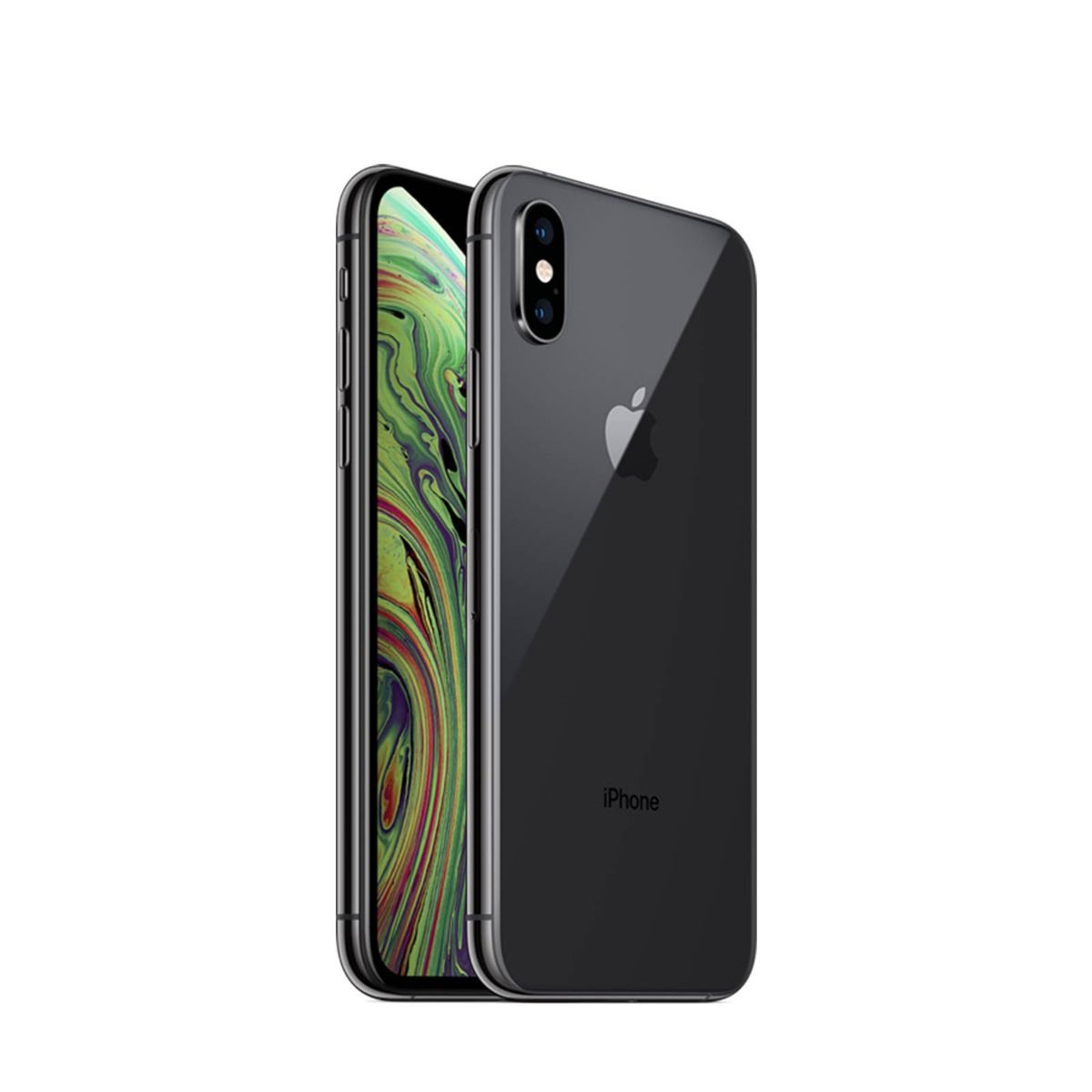 ΚΙΝΗΤΟ IPHONE XS 64GB BLACK (USED)