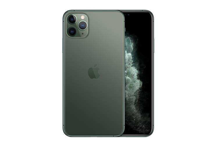 ΚΙΝΗΤΟ IPHONE 11 PRO MAX 64GB MIDNIGHT GREEN